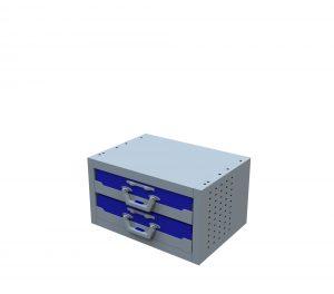 2 Case Cabinet